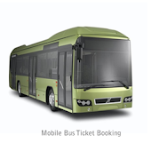 Mbus - Bus Ticket Booking