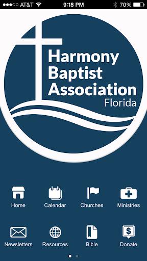 Harmony Baptist Association