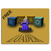 Robo Loader:Crazy Sokoban FREE