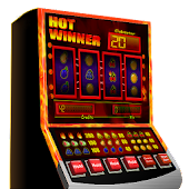 slot machine hotwinner