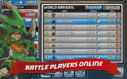 Lionheart Tactics Screenshot 19