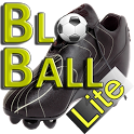 Blo-Ball Soccer Lite icon