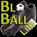 Blo-Ball Soccer Lite icon