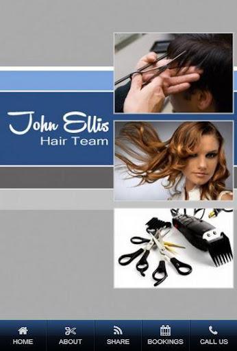 John Ellis Hairdressing
