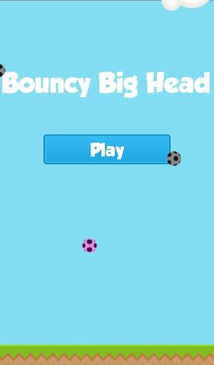 Bouncy Big Head