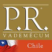 PR Vademécum Chile 2014