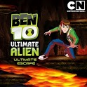 Ben10 Ultimate Alien UE Tablet icon