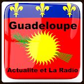 Guadeloupe Actualités & Radio