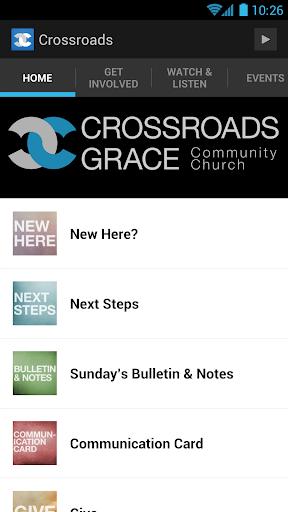 Crossroads Grace Manteca