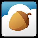 坚果云 icon