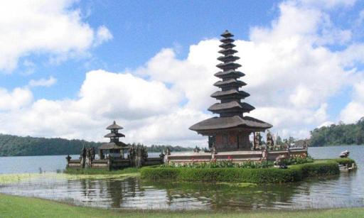 인도네시아 배경 화면