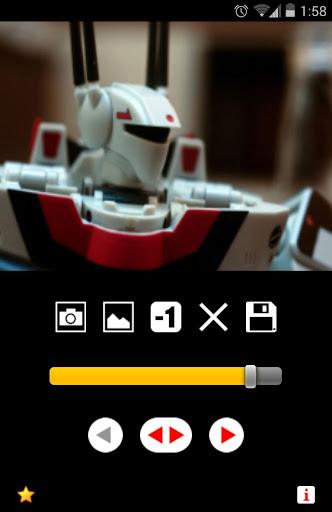 動畫相機 - Animation Camera