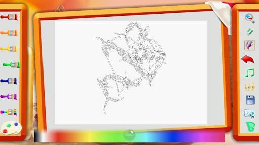 【免費娛樂App】聖誕老人和北極平板電腦的-APP點子