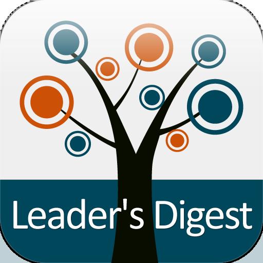 领导力文摘Leader's Digest 新聞 App LOGO-APP開箱王