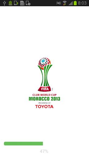 Club World Cup Morocco