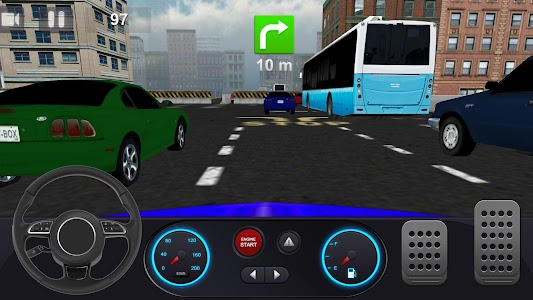 City Driving 3D : Traffic Roam v4.30 (Mod Money)