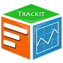 Trackit Notebook Free icon