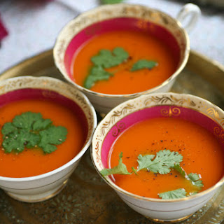 Spice Up Tomato Soup Recipes.