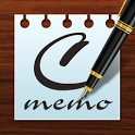 canvas memo AD icon