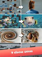 Screenshot of Eye Know: Quiz con imágenes