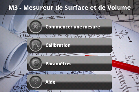 M3 DEMO - Surface et Volume