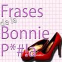 Frases  de la Bonnie P*#!a icon