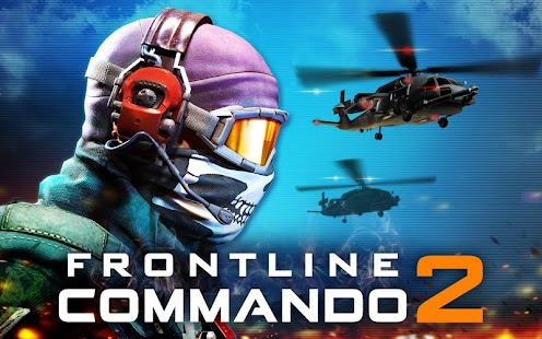 FRONTLINE COMMANDO 2 Screenshot 23