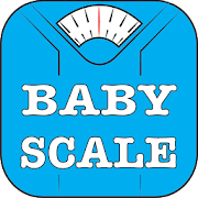 The Baby Scale 1.1 Icon