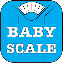The Baby Scale icon