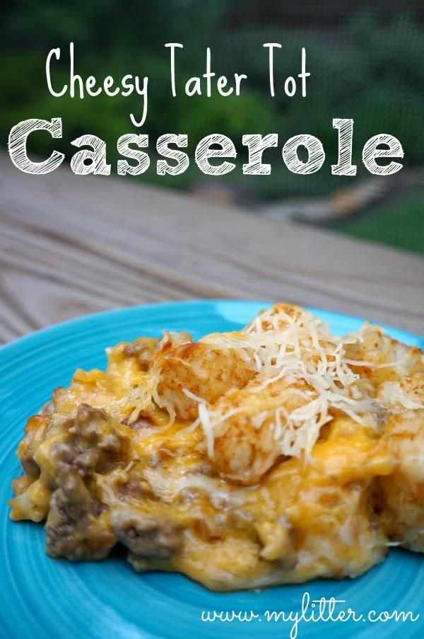 10 Best Tater Tot Casserole Onion Soup Mix Recipes