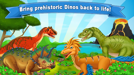 Super Dino - screenshot thumbnail