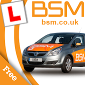BSM Theory Test - Free Edition
