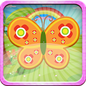 Puzzle Game-Butterfly Puzzle icon