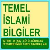 Temel islami bilgiler