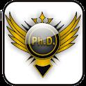 PhD doo-dad logo