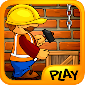 Woodwork Builder Funny Game