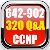 CCNP 642-902 Real Exam