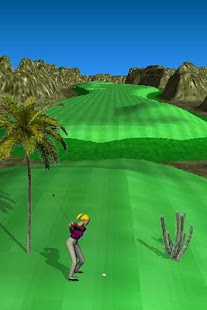 Par 72 Golf - screenshot thumbnail