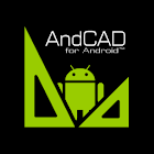 AndCAD icon