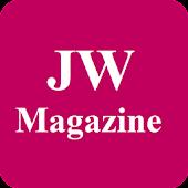 JW Magazines