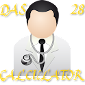 DAS28 Calculator