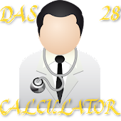 DAS28 Calculator