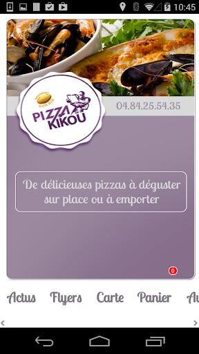Pizza Kikou