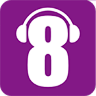 8dude karaoke icon