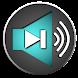 MP3プレーヤー - Qamp