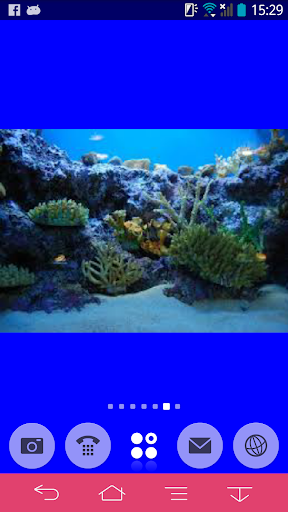 OceanWallpaper