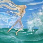 Бегущая по волнам А.Грин