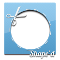 Shape'd icon