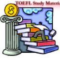 TOEFL/TOEIC Speaking PRO TOEFL logo