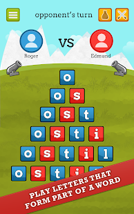 Word Wars Word Game